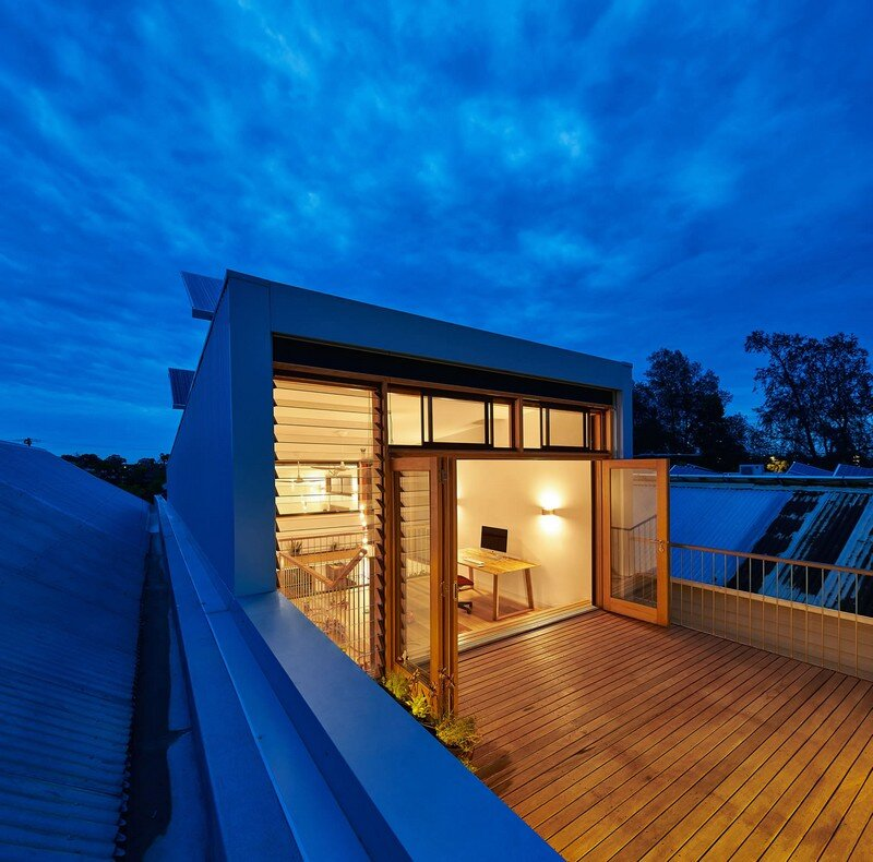 Beyond House by Ben Callery Architects 11