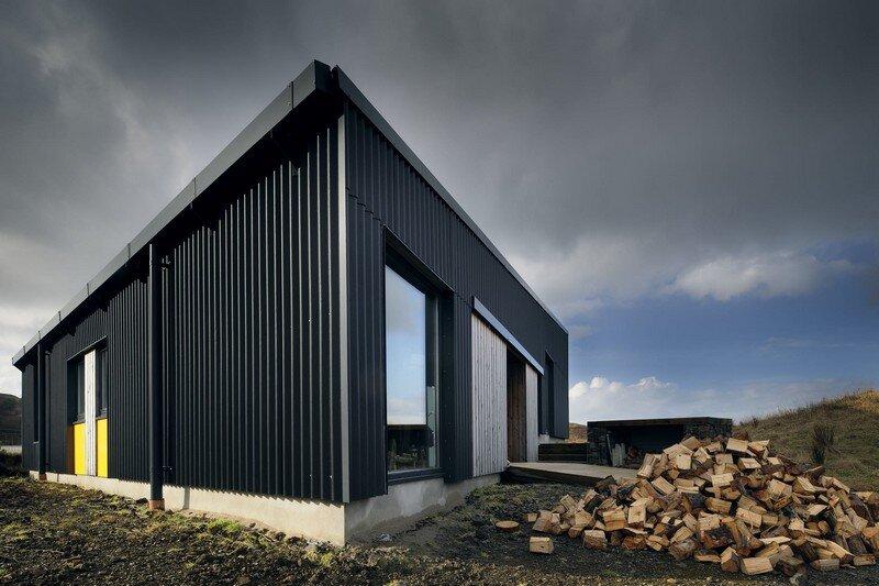 Black House 9