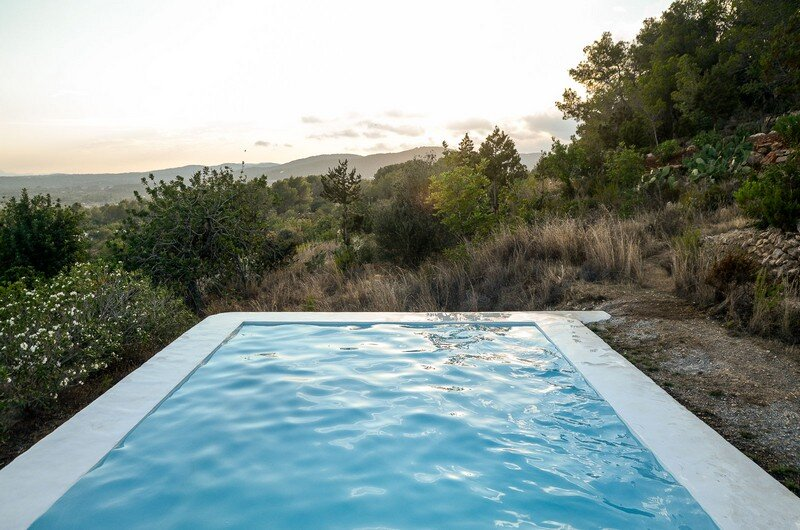 Campo House in Ibiza Standard Studio (1)