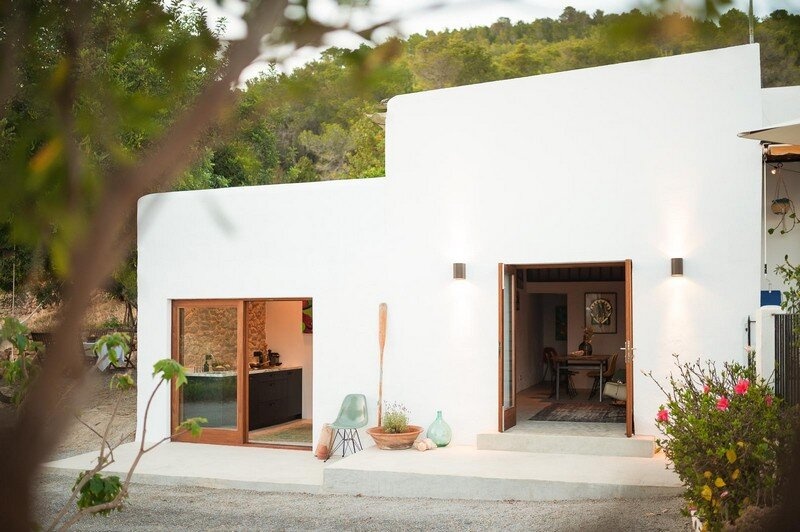 Campo House in Ibiza / Standard Studio 12