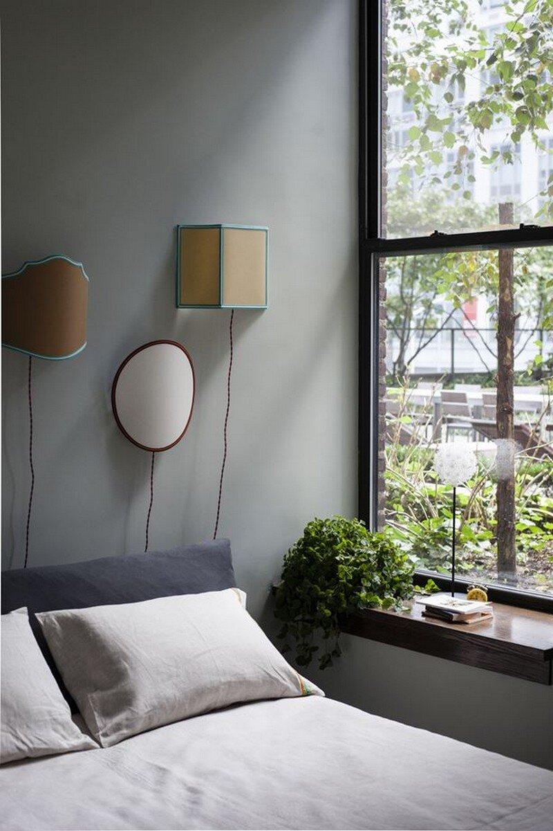 Chelsea 25th Street Loft in New York City Design-Apart (10)