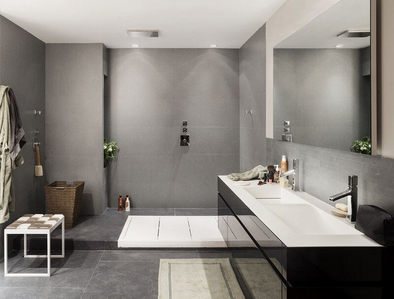 Chelsea 25th Street Loft in New York City Design-Apart (22)