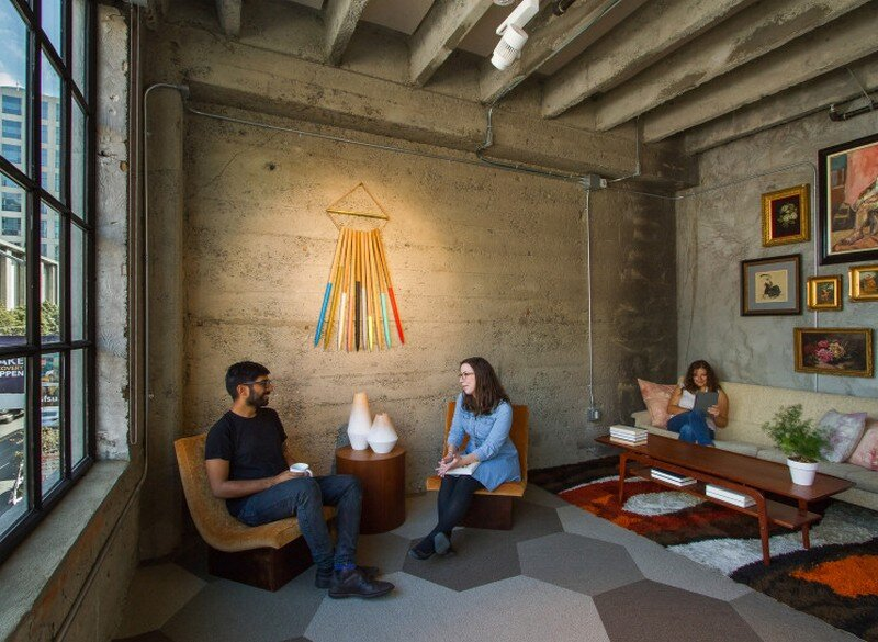 Clever Headquarters in San Francisco Boor Bridges and Costa Brown 11