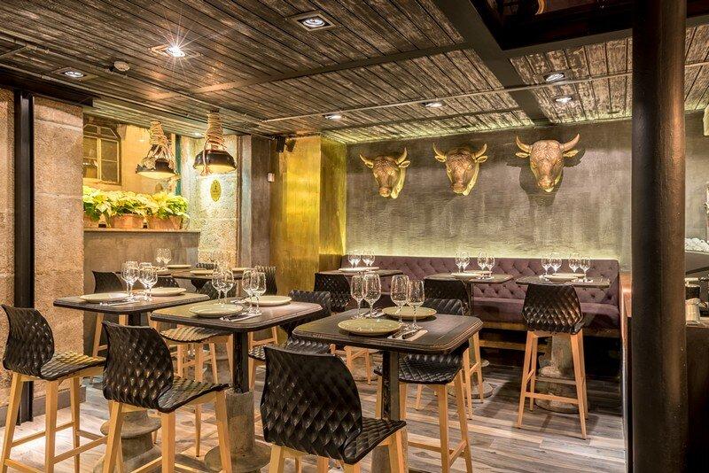 Coffee Grill Restaurant in Lisbon Yaroslav Galant 2