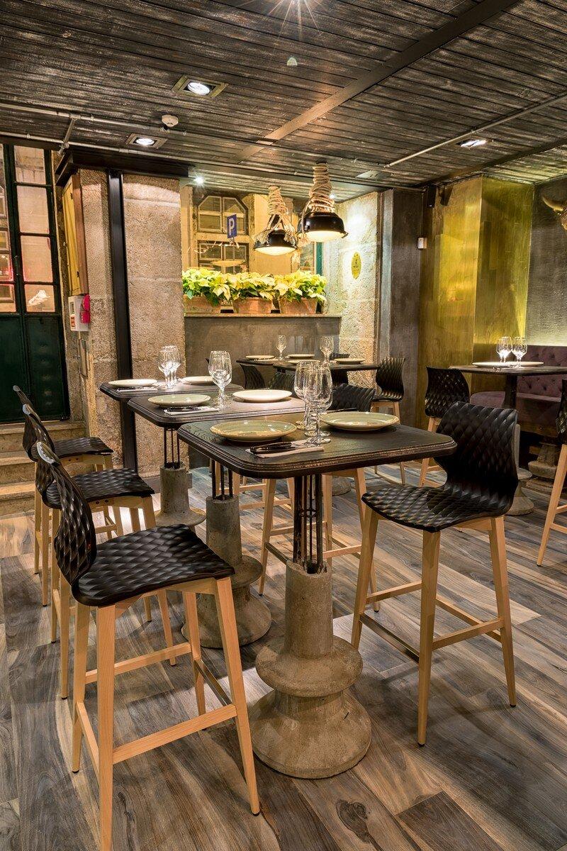 Coffee Grill Restaurant in Lisbon Yaroslav Galant 6