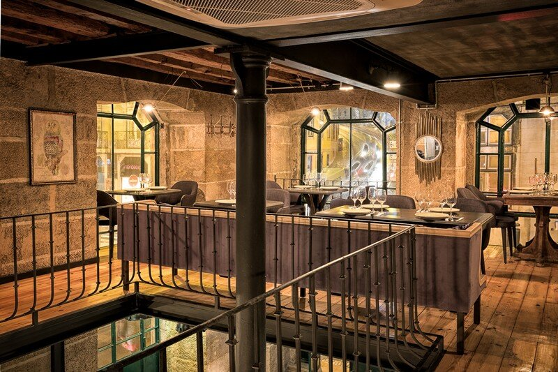 Coffee Grill Restaurant in Lisbon Yaroslav Galant 10