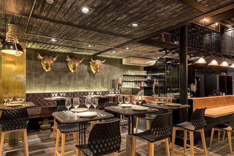 Coffee Grill Restaurant in Lisbon Yaroslav Galant 1