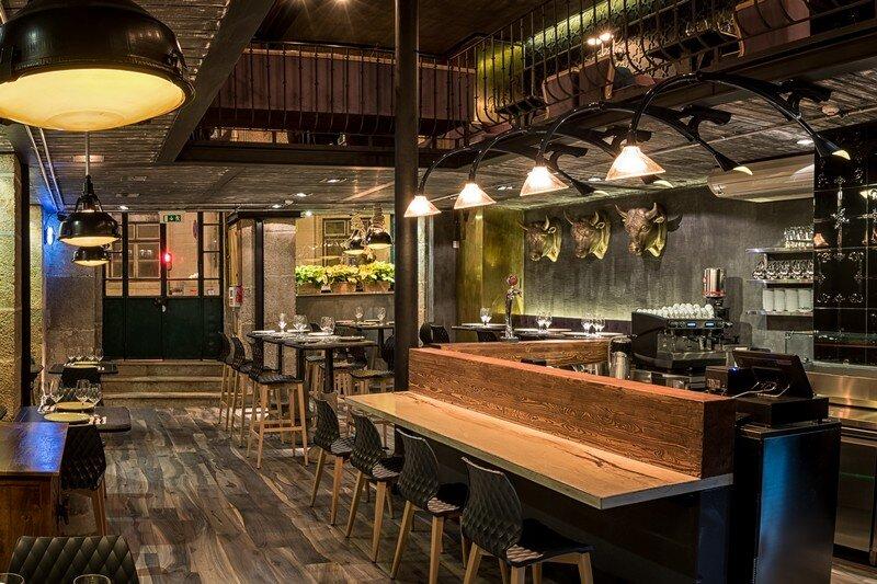 Coffee Grill Restaurant in Lisbon Yaroslav Galant 4