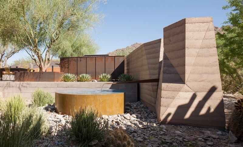 Desert Outpost in Paradise Valley Jones Studio 9