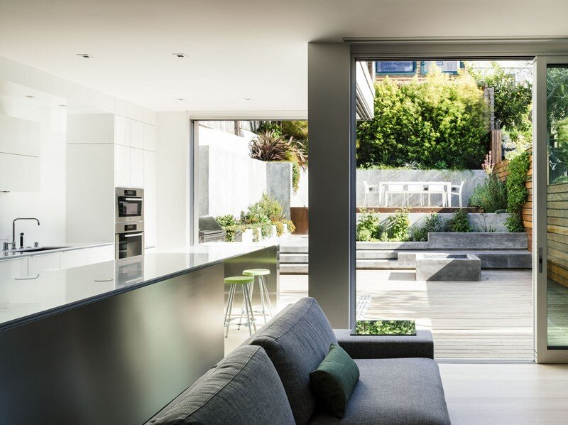 Dolores Mod House by John Maniscalco Architecture 9