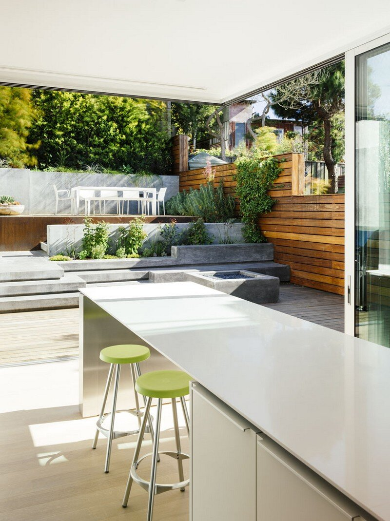 Dolores Mod House by John Maniscalco Architecture 8