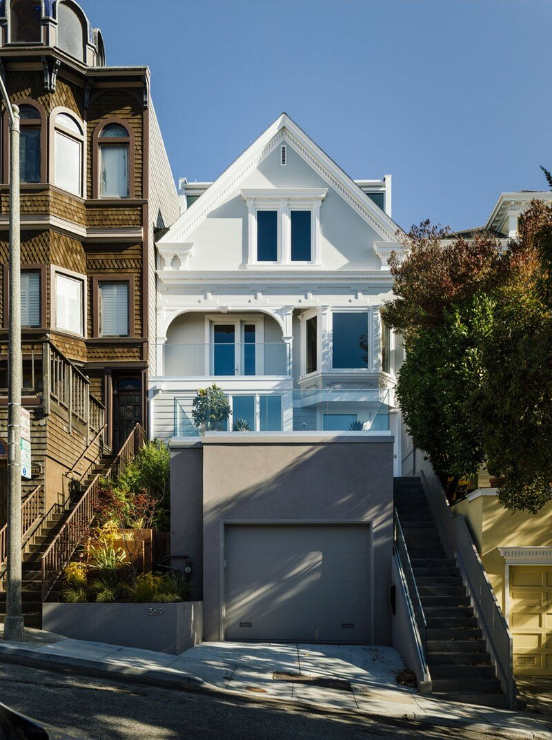 Dolores Mod House by John Maniscalco Architecture 17