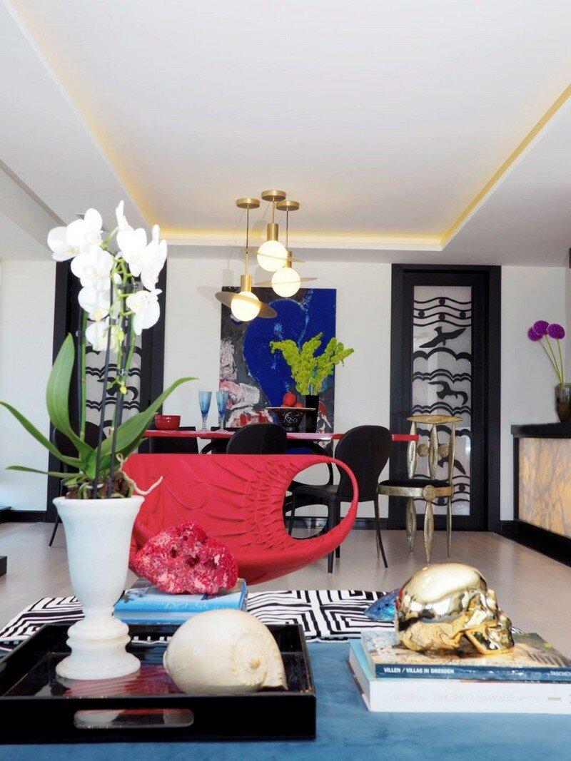 Duplex Constanta by Hamid Nicola Katrib 3
