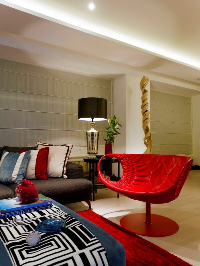 Duplex Constanta by Hamid Nicola Katrib 2