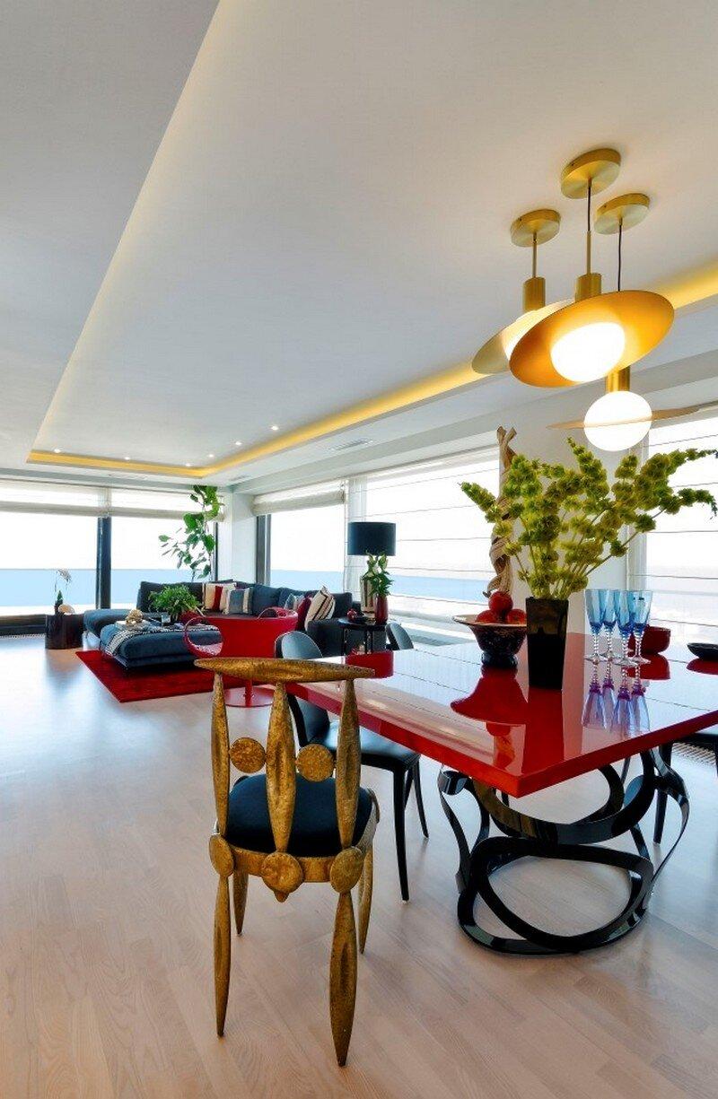 Duplex Constanta by Hamid Nicola Katrib 4