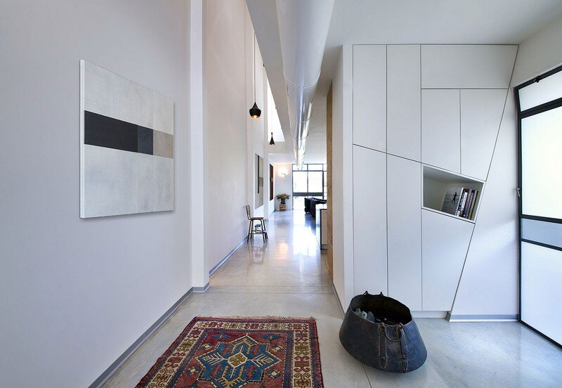 Ecological House Herzliya by Neuman Hayner Architects 2