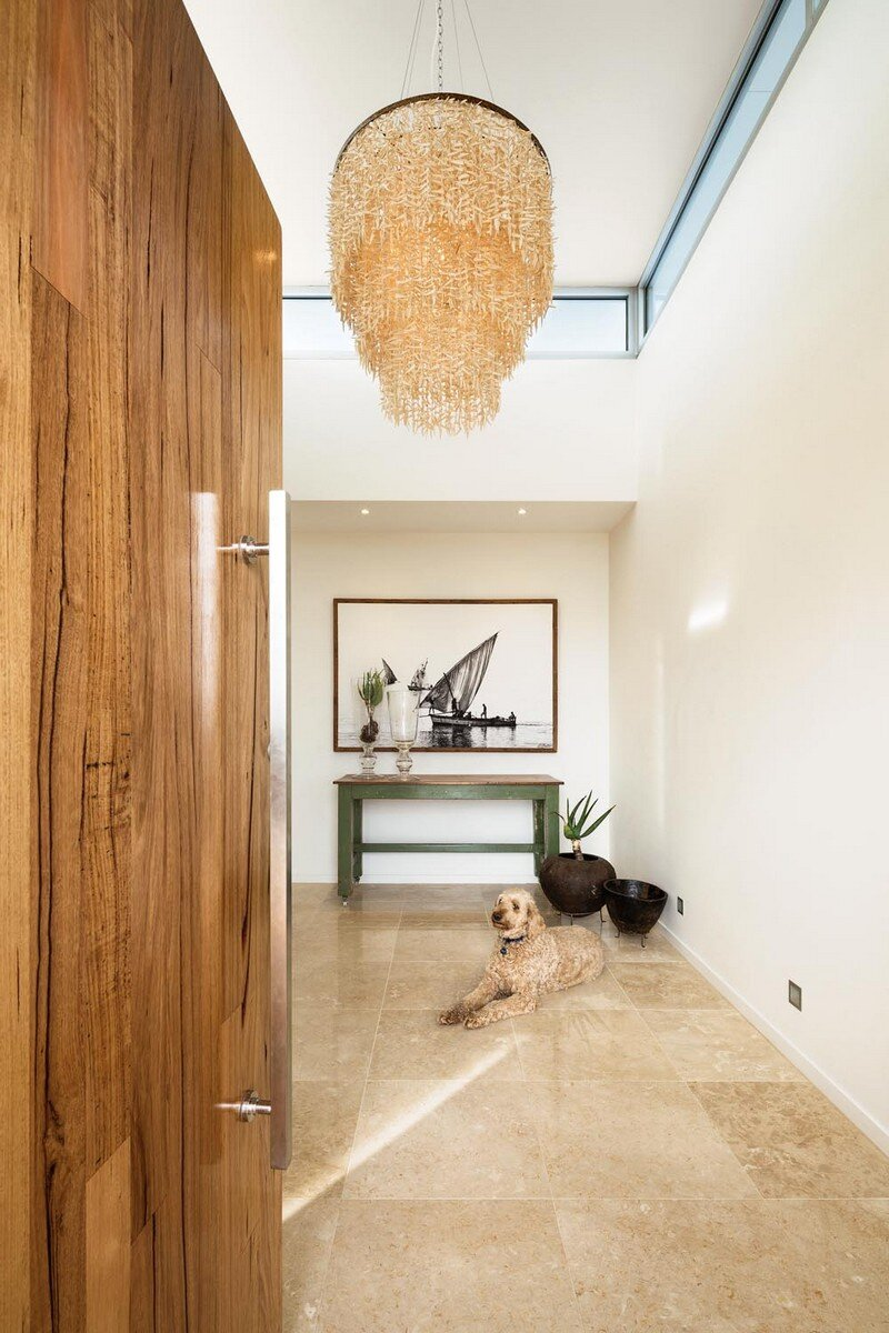 Eliza House - Innovative and Luxurious New Modern Residence by MRTN Architects 2