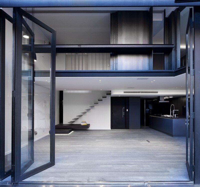 Gascon Apartment