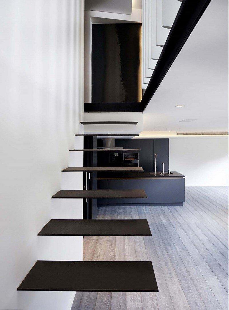 Gascon Apartment 5