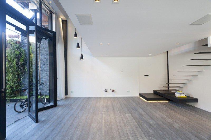 Gascon Apartment 1