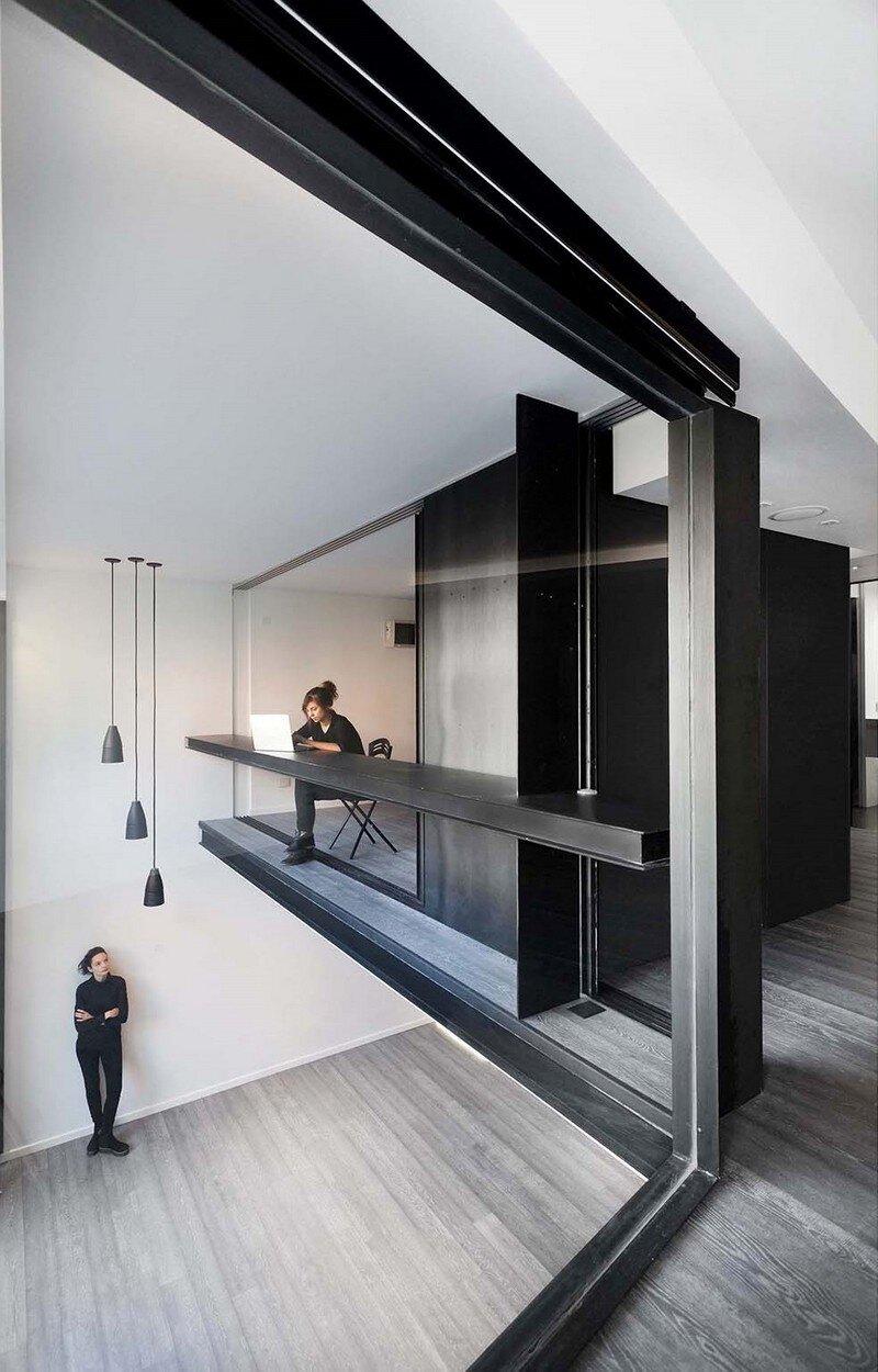 Gascon Apartment 13