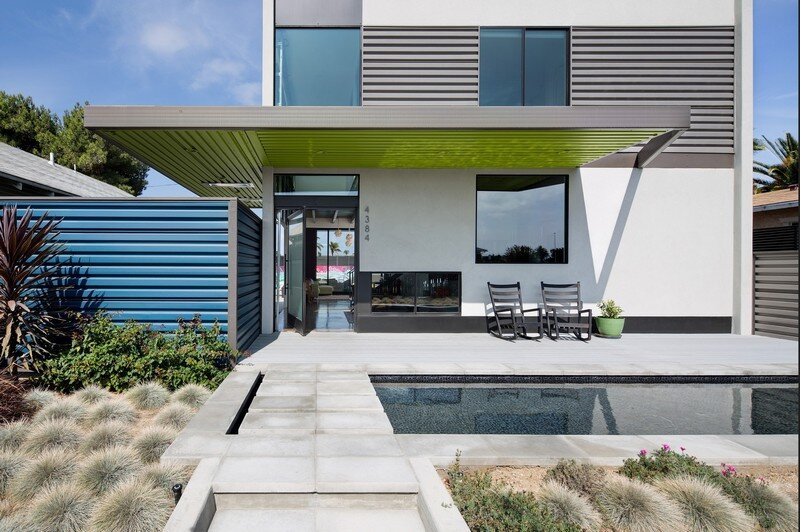 Georgia Street Residence by Christian Rice Architects 8