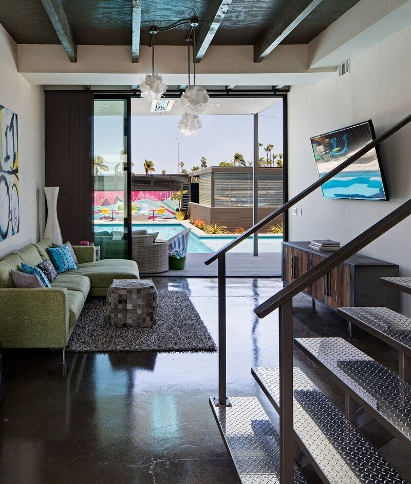 Georgia Street Residence by Christian Rice Architects 3