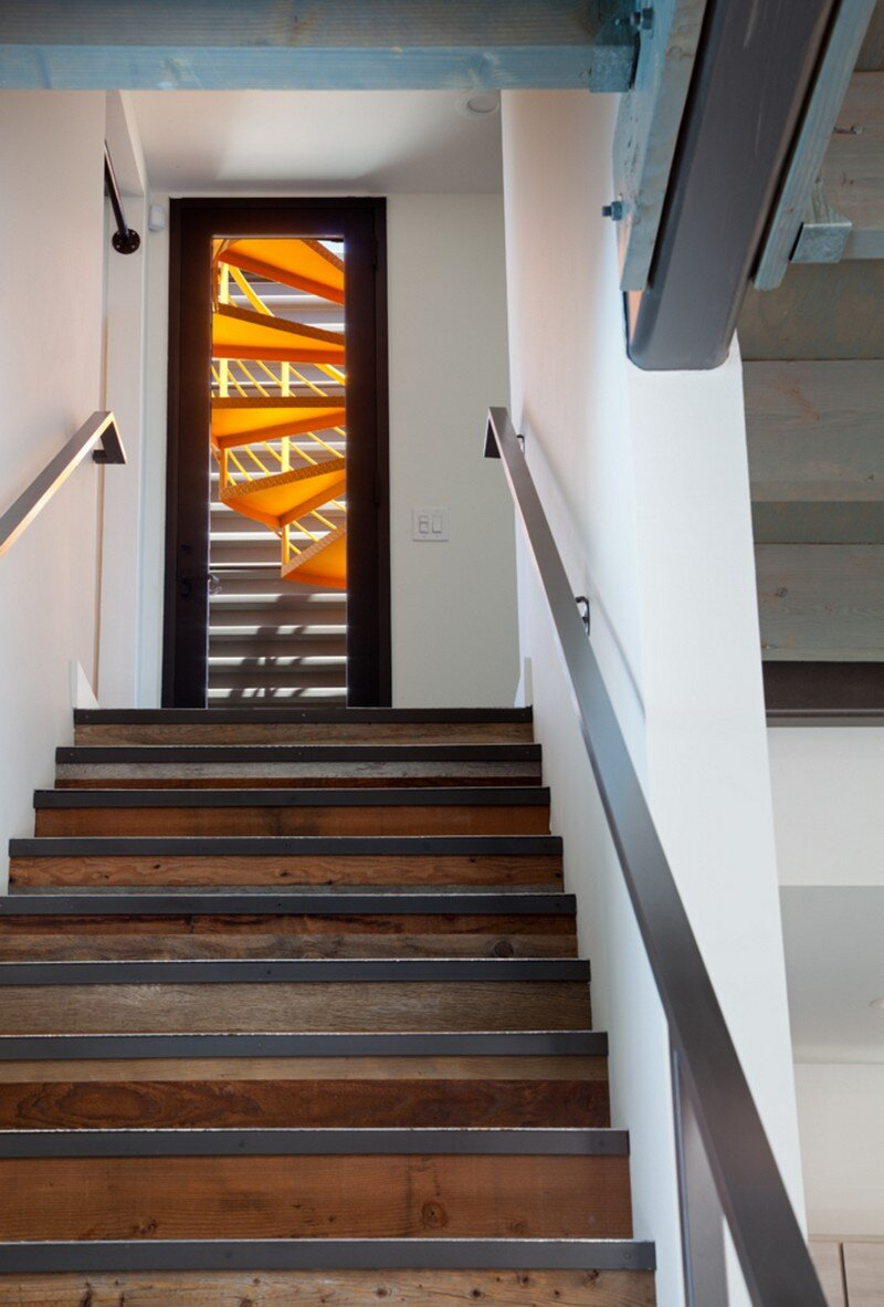 Georgia Street Residence by Christian Rice Architects 2