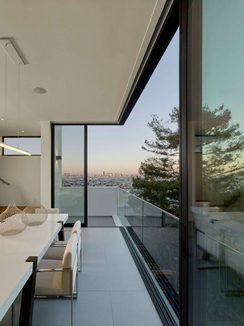 Laidley Street Residence in San Francisco Michael Hennessey Architecture 8