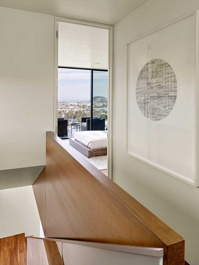 Laidley Street Residence in San Francisco Michael Hennessey Architecture 9