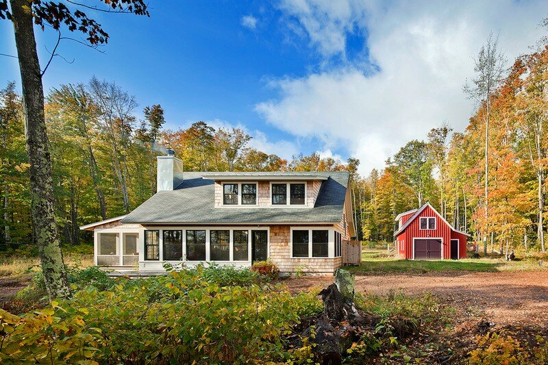 Madeline Island Retreat 1