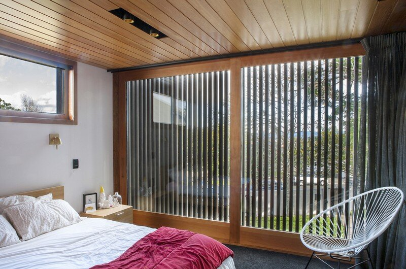 Marine Parade House by Dorrington Atcheson Architects 19
