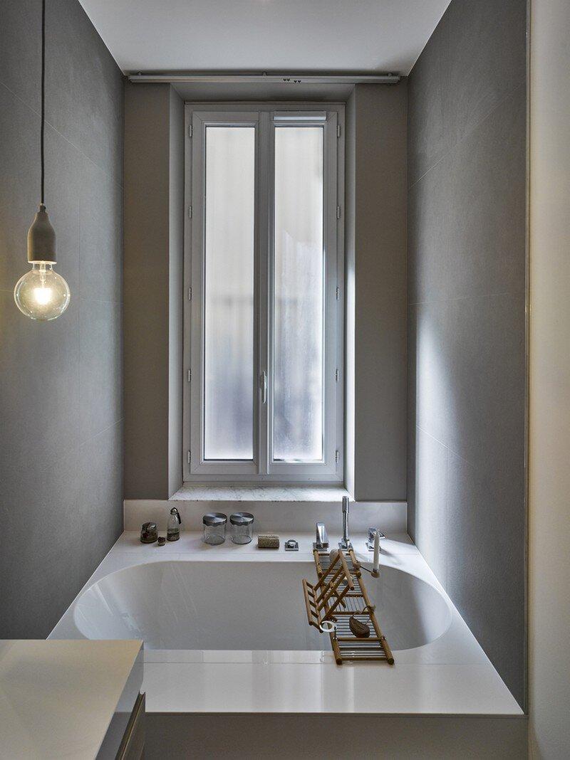 Marseille Duplex - Complete Refurbishment 8