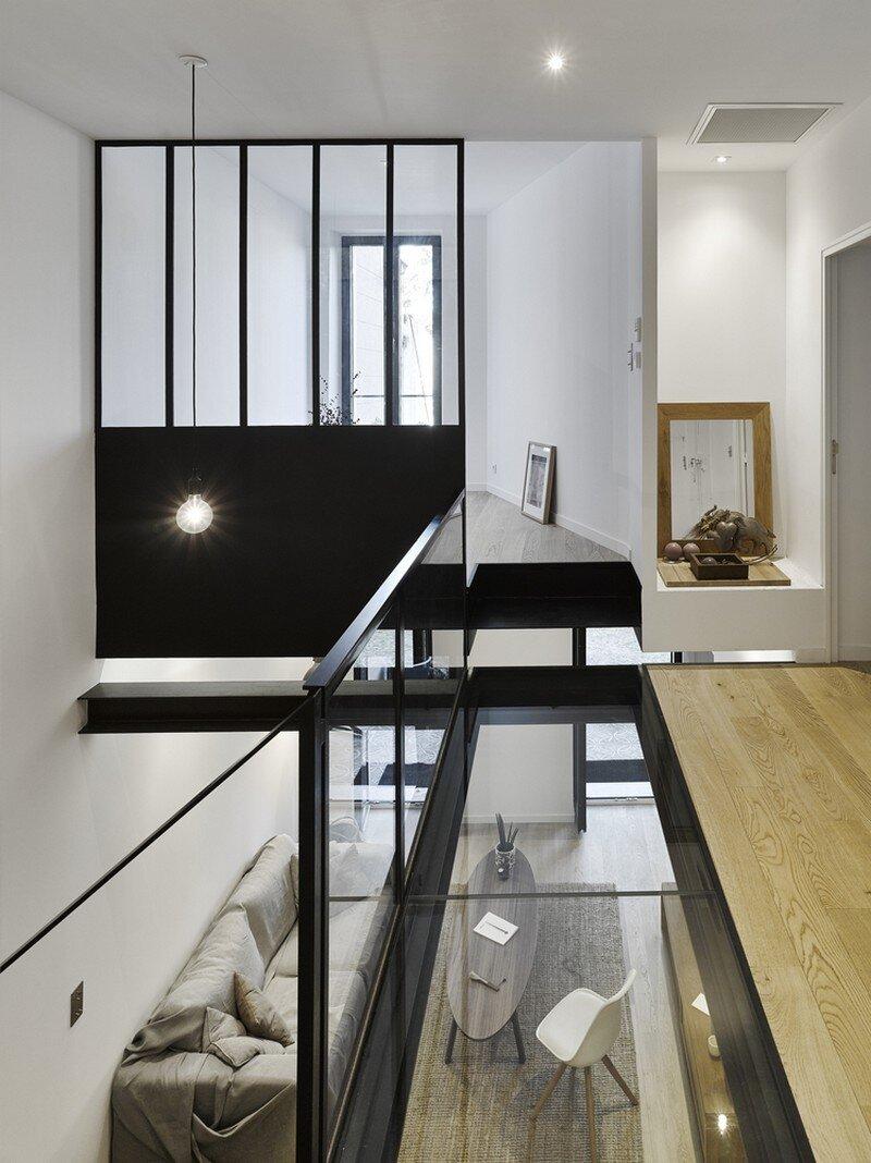 Marseille Duplex - Complete Refurbishment 5