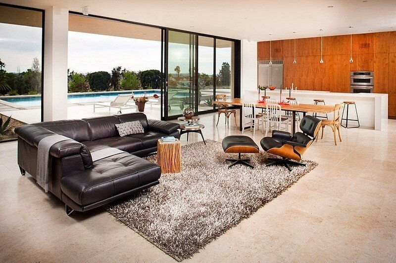 Mid-Century Modern Family House in San Diego Nakhshab Development and Design (14)