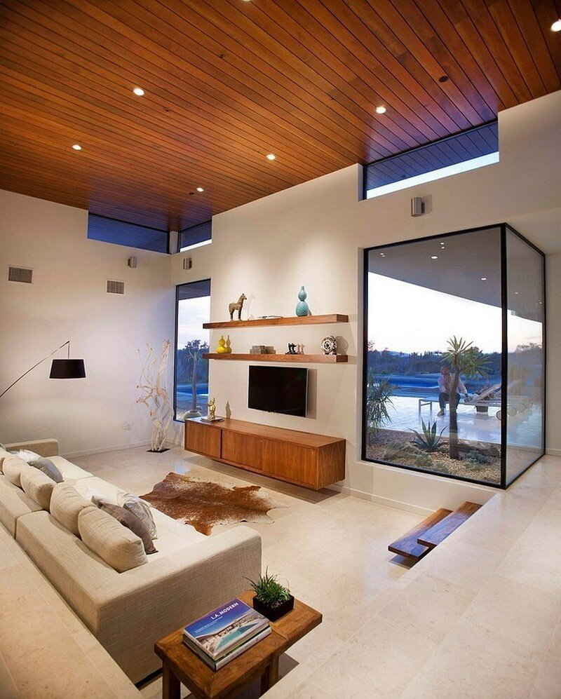 Mid-Century Modern Family House in San Diego Nakhshab Development and Design (5)