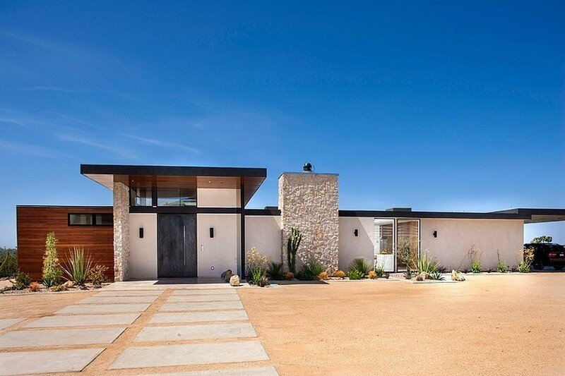 Mid-Century Modern Family House in San Diego Nakhshab Development and Design (9)
