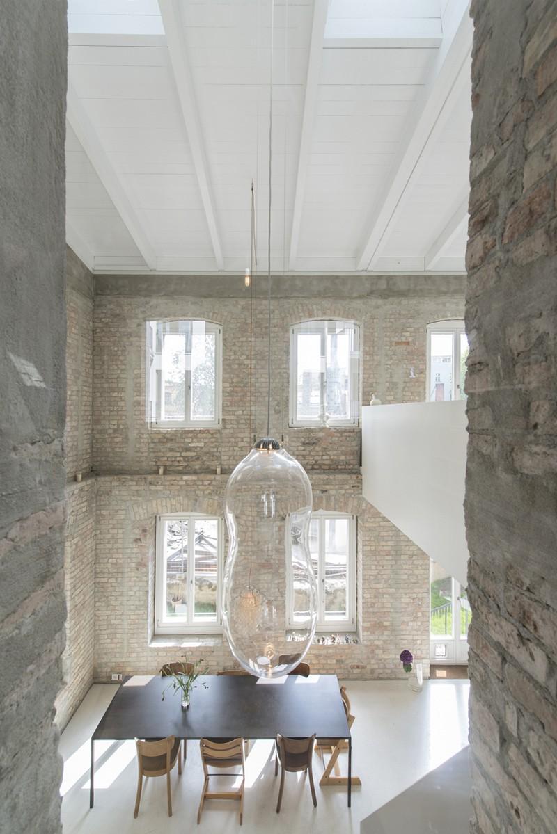 miller house in berlin asdfg architekten. Black Bedroom Furniture Sets. Home Design Ideas