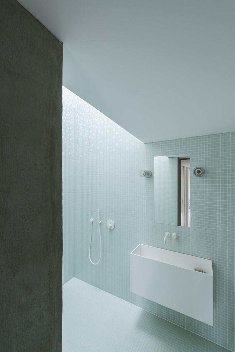 Miller House in Berlin / Asdfg Architekten 8
