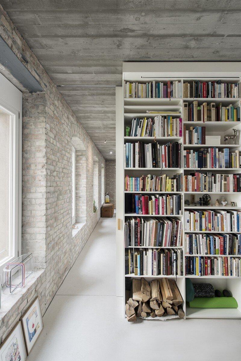 Miller house in berlin asdfg architekten for Architekten in berlin