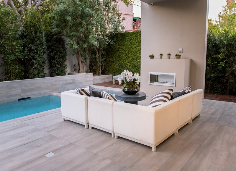 Modern Dream House in West Hollywood Prime Five Homes (14)