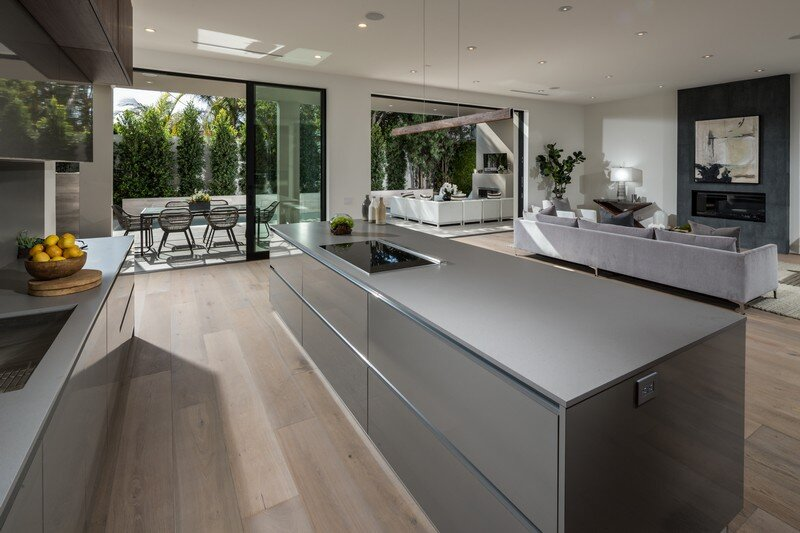 Modern Dream House in West Hollywood Prime Five Homes (3)