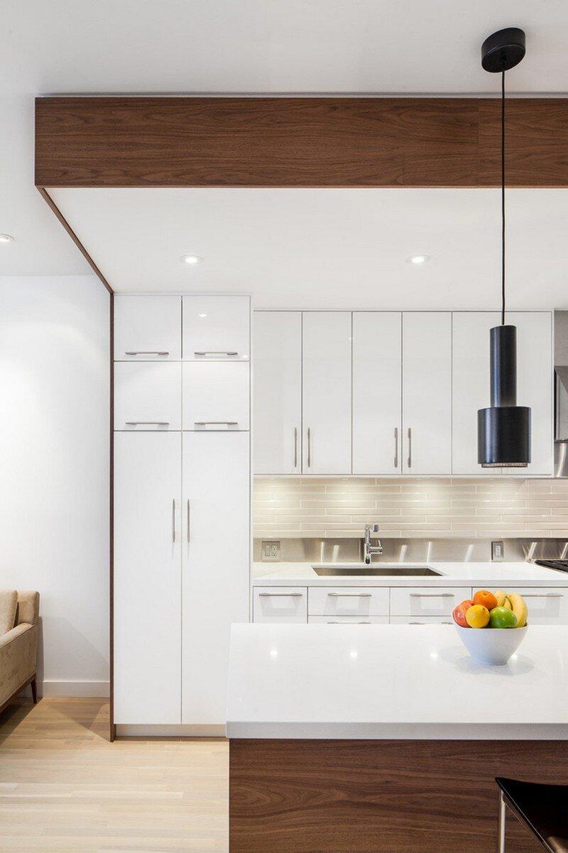 Munro House in Toronto Wanda Ely Architect 2