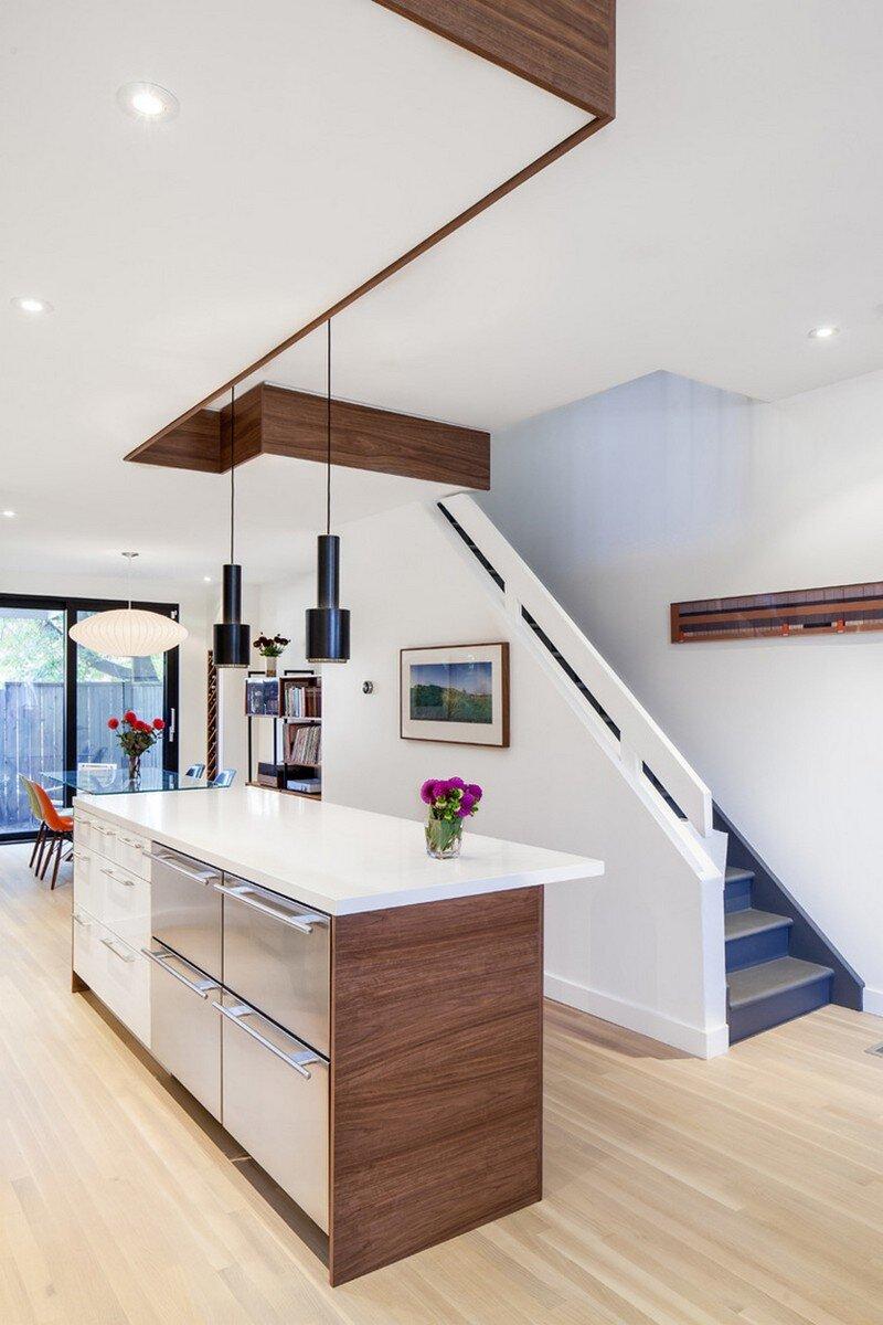 Munro House in Toronto Wanda Ely Architect 4