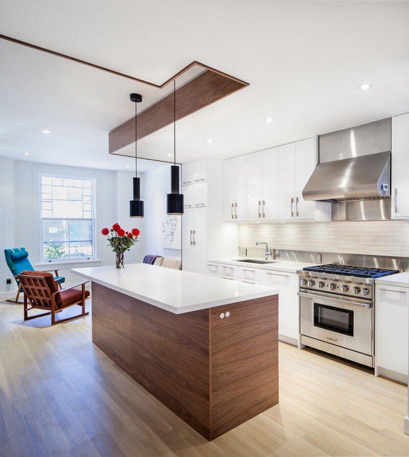 Munro House in Toronto Wanda Ely Architect 14