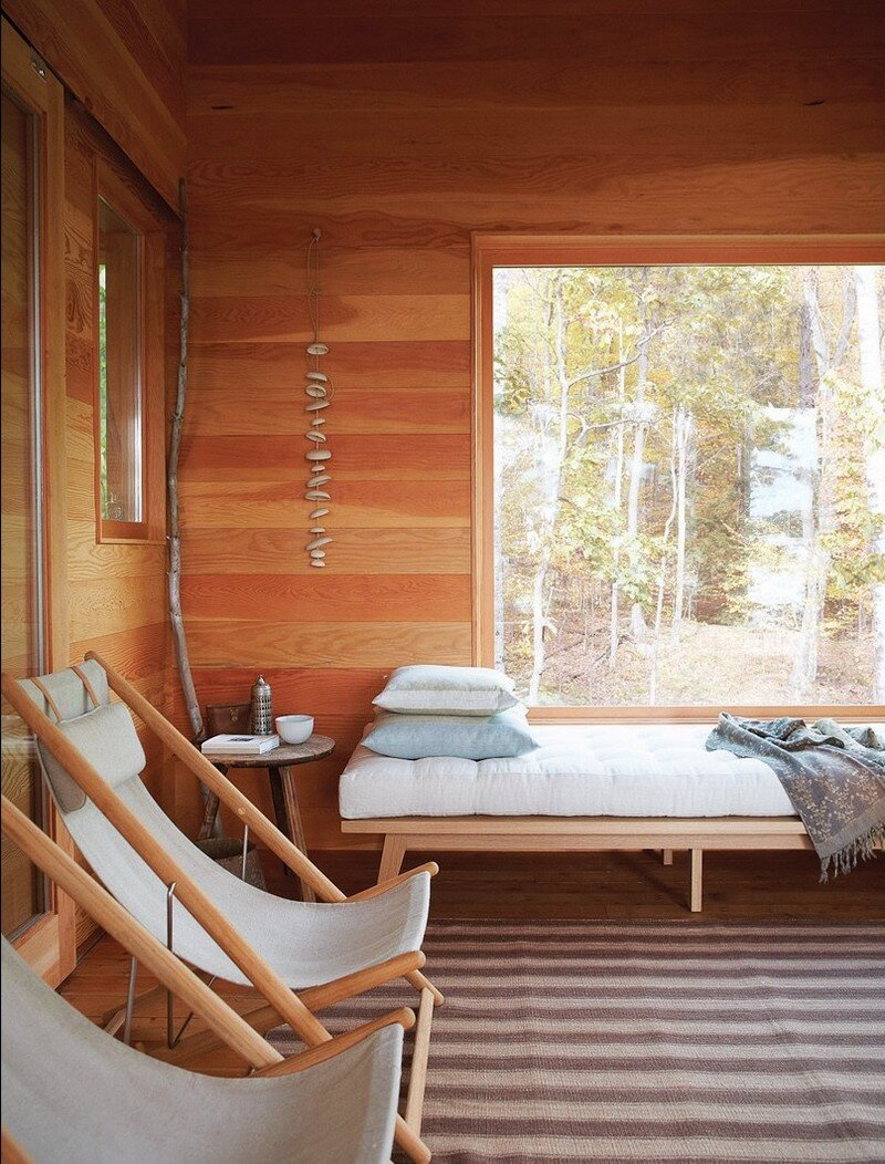 Off-the-Grid Cottage Nature-Inspired Retreat in Haliburton Highlands 5