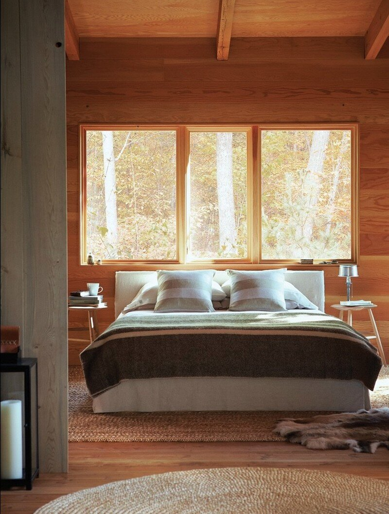 Off-the-Grid Cottage Nature-Inspired Retreat in Haliburton Highlands 10
