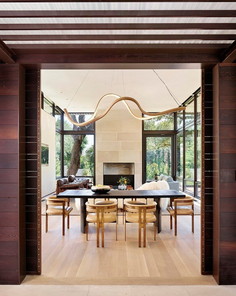 Olmos Park Residence by LakeFlato Architects (16)