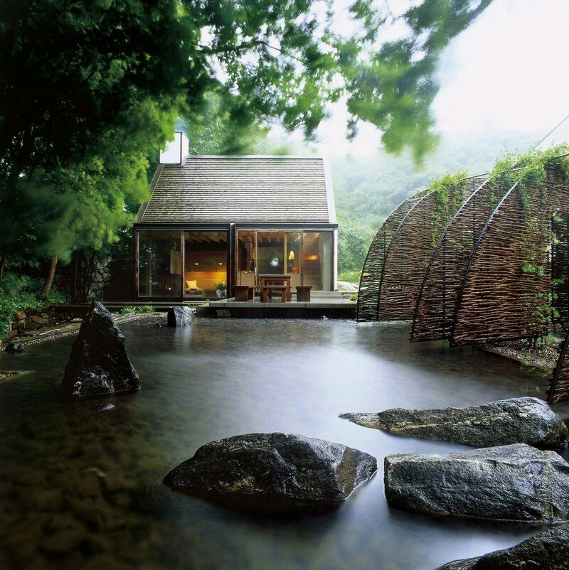 The Mill House - Swedish Guest House and Sauna