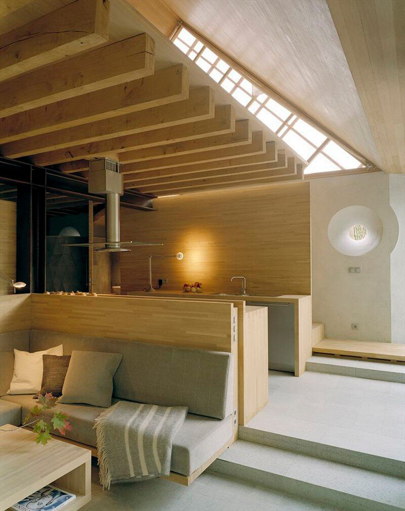 The Mill House - Swedish Guest House and Sauna 1